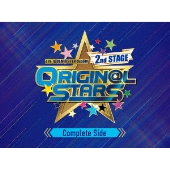 THE IDOLM@STER SideM 2nd STAGE ~ORIGIN@L STARS~ Live Blu-ray [Complete Side]<完全生産限定盤>