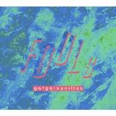 FOOLs [CD+DVD]<完全限定生産盤>