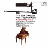チェンバロとピアノの狭間で ~タンゲンテンフリューゲルで弾く18世紀の鍵盤音楽~