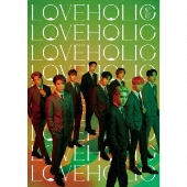 LOVEHOLIC [CD+Blu-ray Disc+ブックレット]<初回生産限定盤>