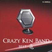 クレイジーケンバンド/クレイジーケンバンド・ベスト 亀 [CD+DVD] [POCS-22004]