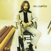 Eric Clapton/エリック・クラプトン・ソロ [UICY-20021]