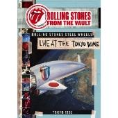 ストーンズ - ライヴ・アット・ザ・トーキョー・ドーム 1990 [Blu-ray Disc+DVD+2CD]<初回生産限定盤>