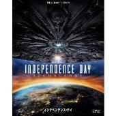 インデペンデンス・デイ リサージェンス [Blu-ray Disc+DVD]<初回生産限定版>