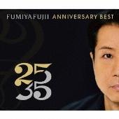 """FUMIYA FUJII ANNIVERSARY BEST """"25/35"""" L盤 [3Blu-specCD2]"""