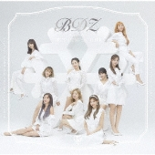 BDZ -Repackage- [CD+DVD]<初回限定盤>