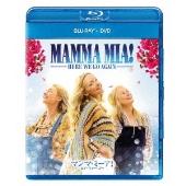 マンマ・ミーア! ヒア・ウィー・ゴー<英語歌詞字幕付き> [Blu-ray+DVD]