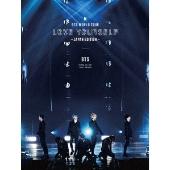 BTSの『BTS WORLD TOUR 'LOVE YOURSELF' ~JAPAN EDITION~』ジャケット