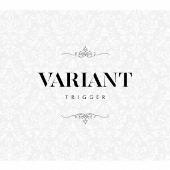 VARIANT<初回限定盤B>