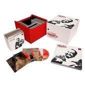 The Complete Opera Recordings [95CD+6Blu-ray Audio]