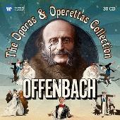 オッフェンバック: オペラとオペレッタ集