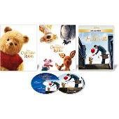 プーと大人になった僕 MovieNEX [Blu-ray Disc+DVD]<初回仕様>