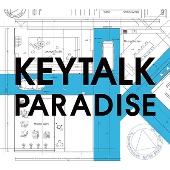 PARADISE [CD+DVD]<初回限定盤A>