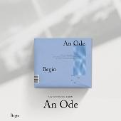An Ode: SEVENTEEN Vol.3 (Begin Ver.)