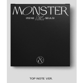Monster: 1st Mini Album (Top Note Ver.)