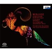ベルリオーズ: 幻想交響曲; リスト: ハンガリー狂詩曲第2番