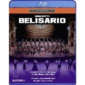 ドニゼッティ: 歌劇《ベリサリオ》
