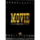 MOVIE -JPN ver.- (スペシャル初回限定盤) [CD+DVD]