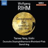 リーム: ヴァイオリンとオーケストラのための作品集 第2集
