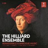 Renaissance & Baroque Music<限定盤>