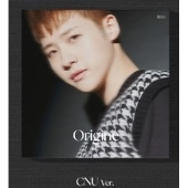Origine: B1A4 Vol.4 (CNU Ver.)(タワレコ特典付き)