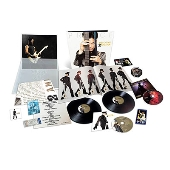ウェルカム・2・アメリカ 【完全生産限定盤/スーパー・デラックス・エディション】(CD+Blu-Ray+アナログ2枚組+付属品)