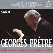 Brahms: Symphony No.1, 4 Hungarian Dances