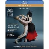 バレエ《ウィズイン・ザ・ゴールデン・アワー》《メデューサ》《フライト・パターン》