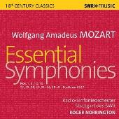 モーツァルト: 交響曲選集