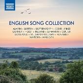 英国歌曲コレクション