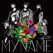 ALIVE~Always In Your Heart~ [CD+DVD]<初回限定盤>
