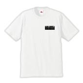 ARABAKI ROCK FEST. 20×21 × TOWER RECORDS Tシャツ ホワイト Lサイズ