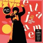 Etta James: The Montreux Years (2LP Vinyl)