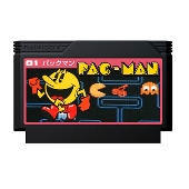 BGAME ナムコクラシックシリーズ01 / パックマン カセット型充電器