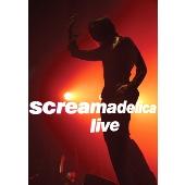 Primal Scream/スクリーマデリカ・ライヴ [VQBD-10027]