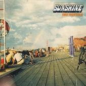 SUNSHINE [CD+DVD]<初回限定盤>