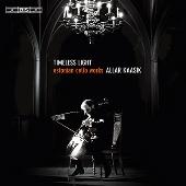 Timeless Light - Estonian Cello Music