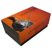 La Nilsson: The Complete Decca, Deutsche Grammophon, Philips Recordings [79CD+2DVD]<限定盤>