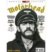 TEAM ROCK PRESENTS-SPECIAL EDITION:MOTORHEAD