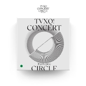 TVXQ! Concert -Circle- #Welcome DVD
