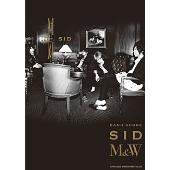 シド/シド / M&W バンド・スコア [9784401356874]