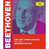 ベートーヴェン:ピアノ・ソナタ第30番~第32番