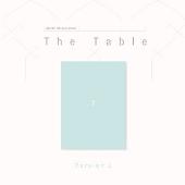 The Table: 7th Mini Album (Ver.1)