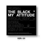 My attitude: 1st Single (VER.01)
