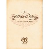 BTOB 2015 1st 単独コンサート~The Secret Diary~LIVE