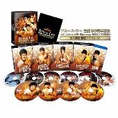 ブルース・リー 生誕80周年記念 4K Ultra HD Blu-ray BOX [4K Ultra HD Blu-ray Disc x4+6Blu-ray Disc]