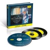 モーツァルト: 歌劇『魔笛』 [2CD+Blu-ray Audio]
