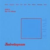 Twicetagram: 1st Album (C ver.)