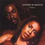 Ashford & Simpson/センド・イット [CDSOL-7448]
