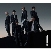 1ST [CD+DVD]<初回盤A: 原石盤>